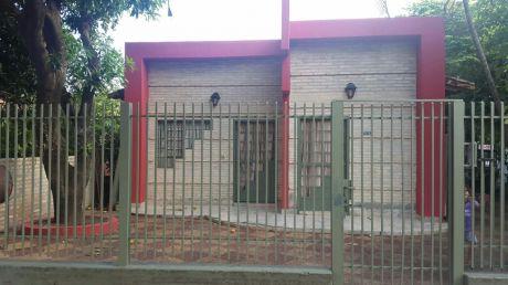 Casa En B° Santa Maria