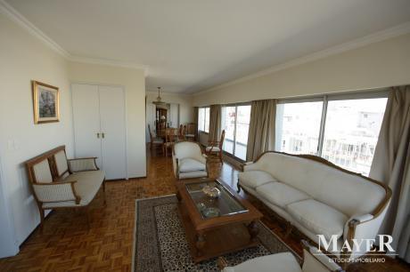 Espectacular Penthouse Sobre Av. Brasil