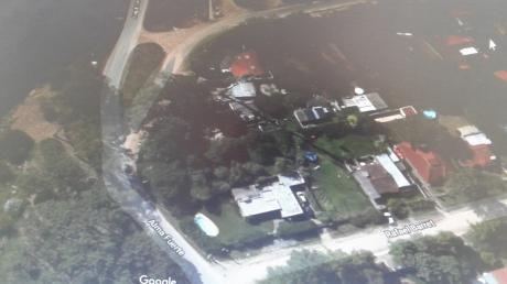 Terreno En Parque Miramar