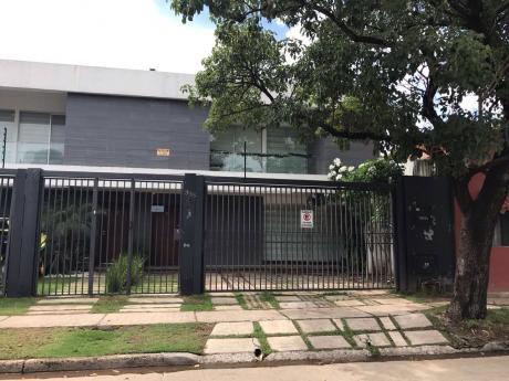 Casa Zona Av. La Barranca
