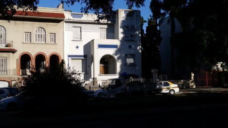 112984 - Casa En Venta Y Alquiler En Pocitos, Ideal Empresa