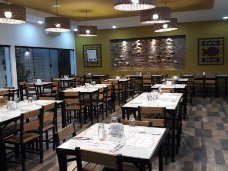Negocio Restaurant Premium