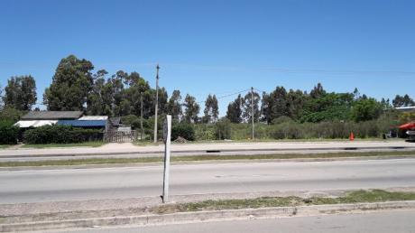 Sobre Perimetral, Ruta 102, A Metros José Belloni Y Próximo Av. Instrucciones!