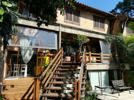 Alquilo Casa Amoblada En Seminario