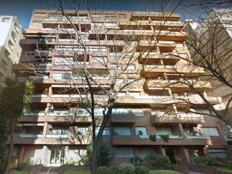 Venta Apartamento Pocitos 4 Dormitorios 3 Baños Garaje
