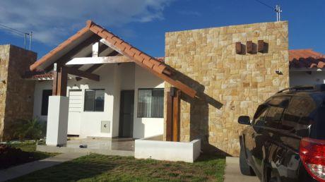 Hermosa Casa A Estrenar En El Condominio Más Completo De Bolivia - See More At: