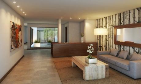 Venta De Apartamento De 2 Dormitorios En Carrasco