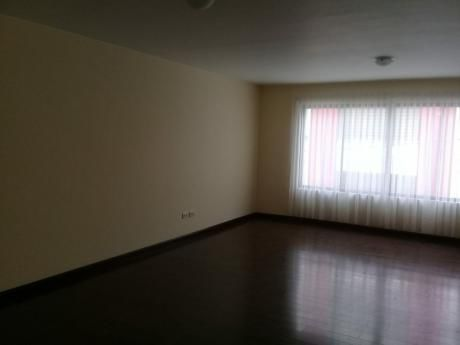 Alquiler Departamento Calle 31