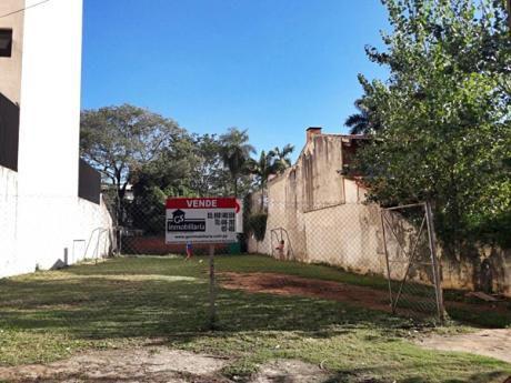 Vendo Terreno Con Inmejorable Ubicacion, Zona Casa Rica.