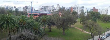 Apartamento Villa Biarritz  3 Dormitorios, 2 Baños,  145m Edificados 153mtotal