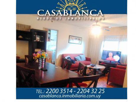 Casablanca - Parque Posadas