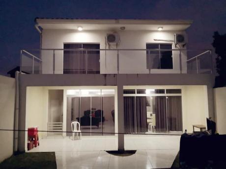 Hermosa Casa En Anticretico Z/norte