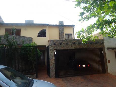 Carmelitas El Mangal: Confortable Residencia - Precio 350.000 Usd