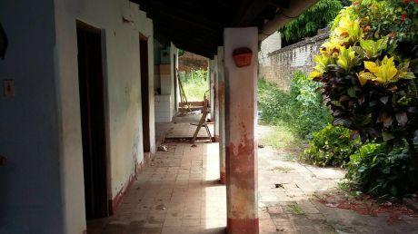 Terreno En Caacupé - Paraguay