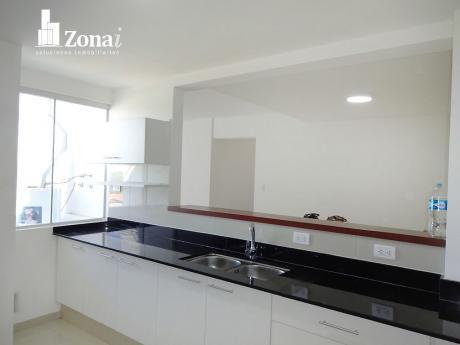 De 3 Dormitorios Apartamento Moderno En Av. Roca Y Coronado
