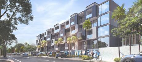 Apartamento De 1 Habitación Con Vestidor En Pre-venta En  Equipetrol!