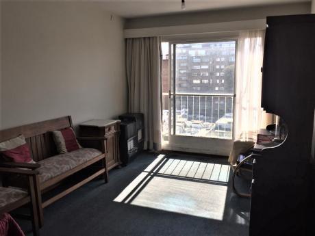 Apartamento 2 Dormitorios 2 Baños Gge Soleado Vista Despejada Lindìsimo!