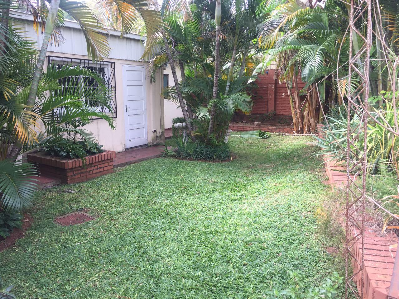 Vendo Terreno Con Casa Sobre Seiferheld