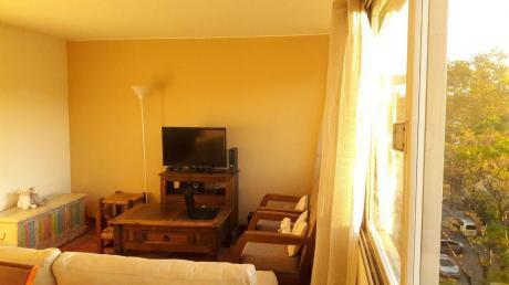 Impecable Apartamento Proximo Sanatorios Y Parque De Los Aliados