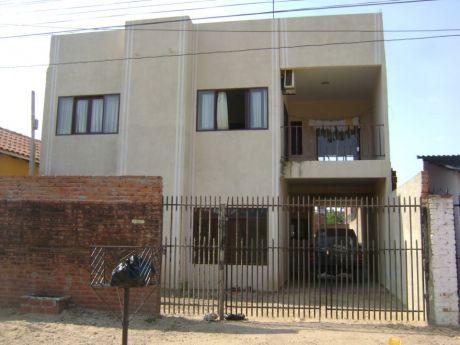 Casa En Venta En 4to Anillo Este Santa Cruz De La Sierra $us 130,000