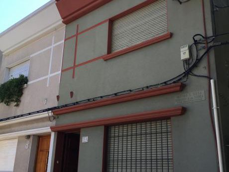 Prado Sur 3 Dorm 2 Baños, Fondo