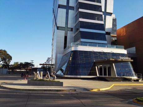 Oficina En Alquiler En Equipetrol Norte, Torres Alas