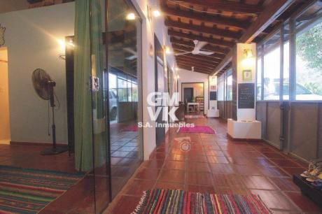 Vendo Hermosa Casa En El Centro De Asunción
