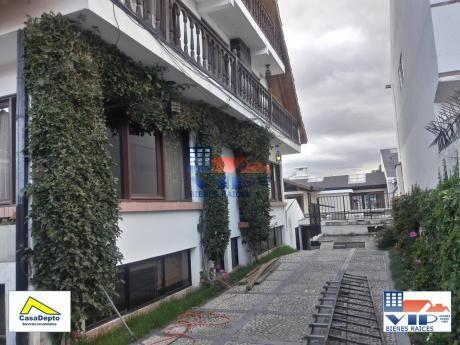 Código 1284 Achumani, Casa En Alquiler, La Paz, Bolivia