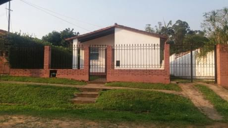 Vendo Casa En Loma Pyta / Las Colinas