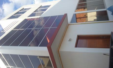 Casa En Venta En Achumani La Paz $us 155,000