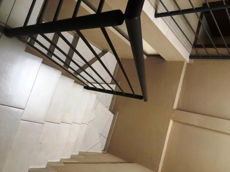 Alquilo Duplex A Pasos Del Curda, Centro Paraguayo Japones
