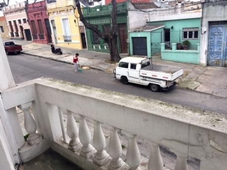 Alquiler Apto. 3 Dormitorios Goes. Isla De Gorriti Y Defensa