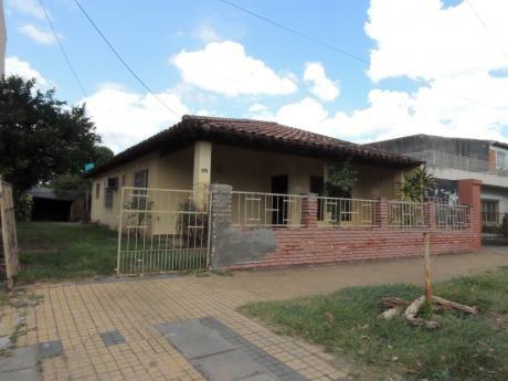 Casa Bo. San Vicente Zona Super El Pueblo Gral. Santos