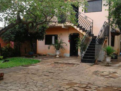 Vendo Casa En Ñemby (cod. 402)