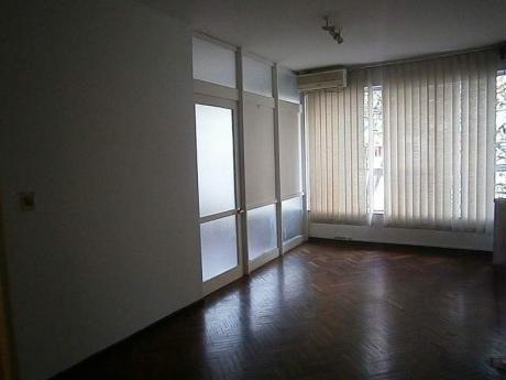 Apartamento 1 Dormitorio Cordon