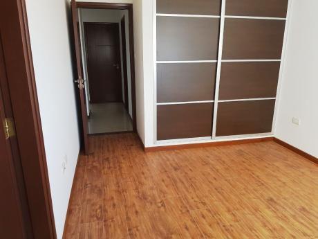 Departamento De 2 Dormitorio