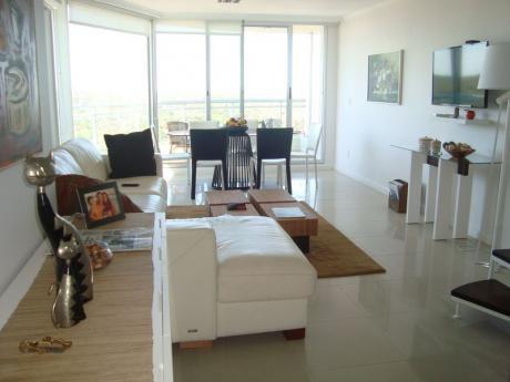 Excelente Complejo - Pent-house Con 3 Suites Y Parrillero Propio