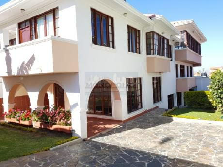 Linda Casa En Venta Zona Alto Aranjuez