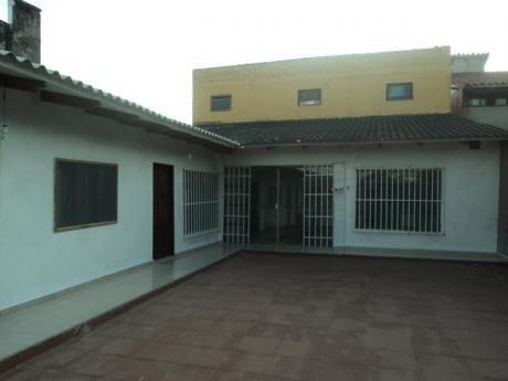 Casa Independiente En Alquiler Zona Mutualista.