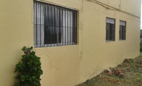 Complejo AmÉrica - Apartamento 3 Dormitorios - Planta Baja