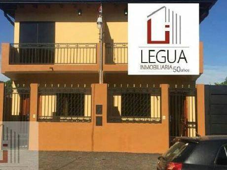 Vendo Duplex A Estrenar En Fernando Zona Sur