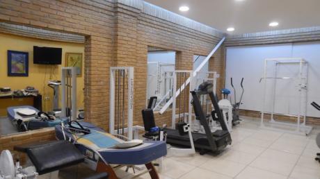 Hermosa Residencia En Alquiler, 5.000 $, Bo Seminario
