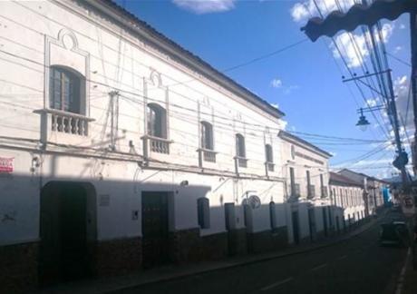 Casa En Venta En El Centro Histórico De La Ciudad De Sucre