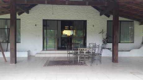 Hermosa Cabaña En Venta Completamente Amoblada En Condominio Laguna Azul