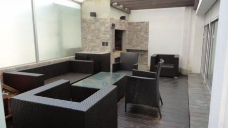 Con Patio Y Jardin Venta Apartamento 2 Dormitorios Patio Parrillero Gge