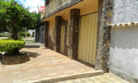 Alquilo Departamento En Fernando De La Mora Z/sur