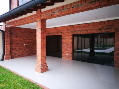 Vendo Casa Zona Barrio Herrera