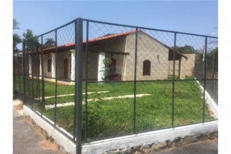 Alquilo Casa En Palma Loma Luque