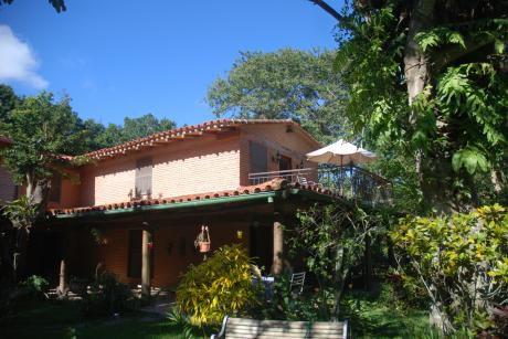 Casa Quinta En El Urubó