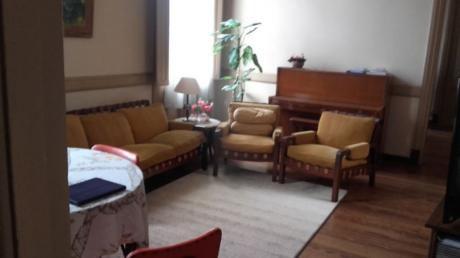 Apartamento En Edficio Emblemático De Comienzos Del Siglo XX